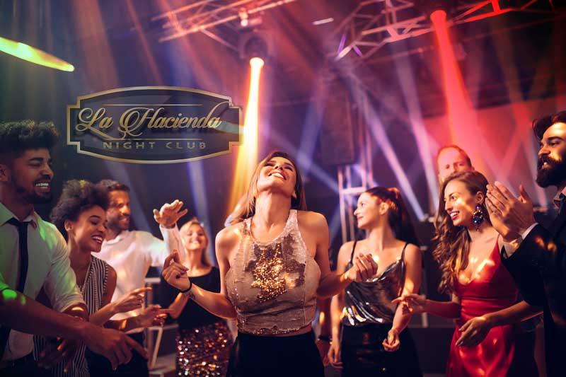 Mexican Nightclub Las Vegas
