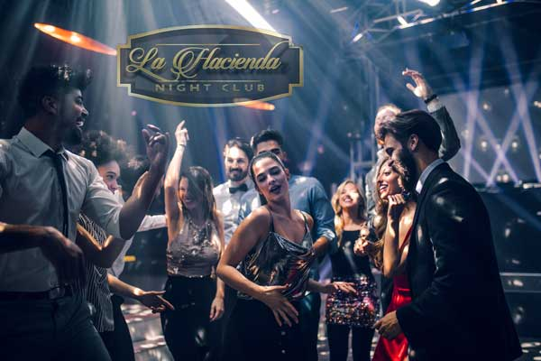 latino nightclubs las vegas