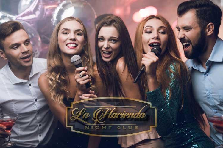 Karaoke en Espanol Las Vegas
