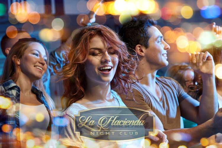 Latin Clubs in Vegas