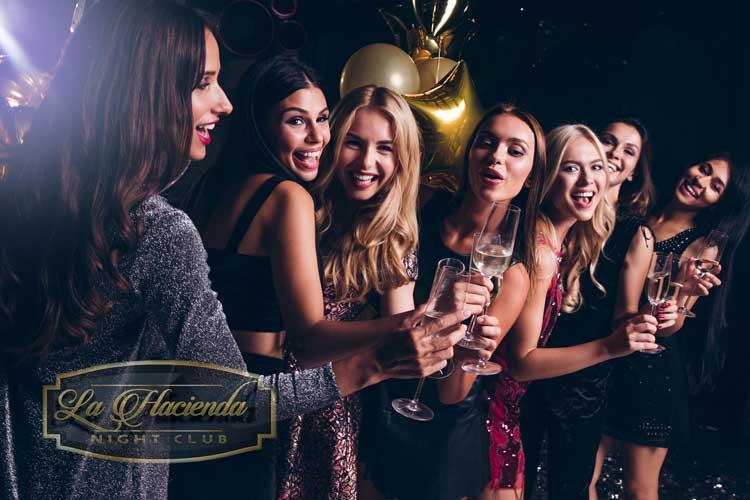 Ladies Night Las Vegas