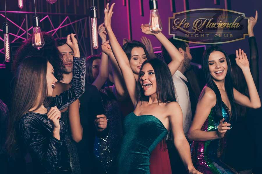 Best Nightclubs in Vegas