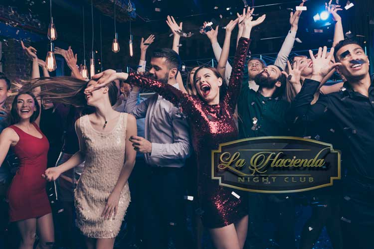 Best Latin Clubs in Las Vegas