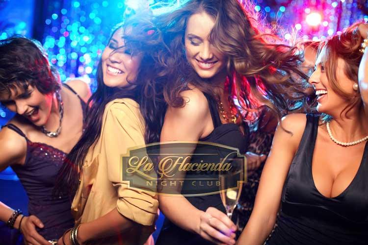 Spanish Nightclubs Las Vegas